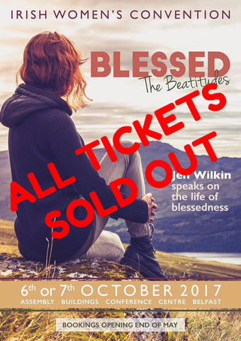 Irish Women's Convention 2017 - Blessed: The Beatitudes