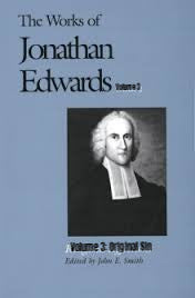 The Works of Jonathan Edwards Volume 3