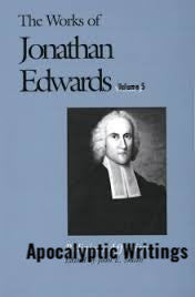 The Works of Jonathan Edwards Volume 5