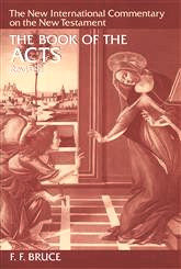 The Book of the Acts