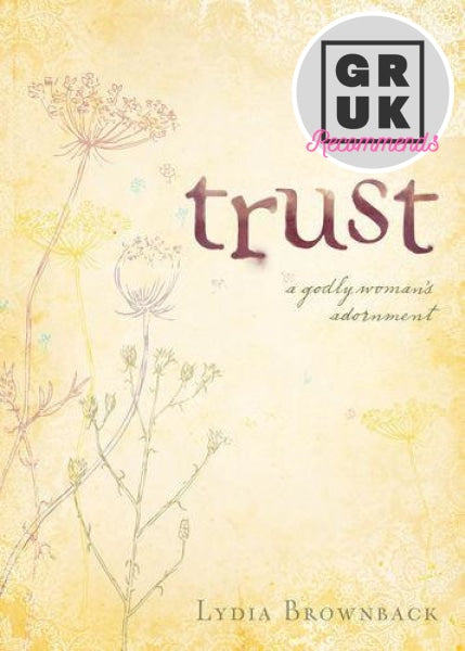 On-The-Go Devotional: Trust Bw Special Paperback