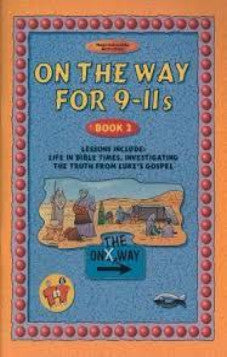 One The Way For 9-11s: Book 2