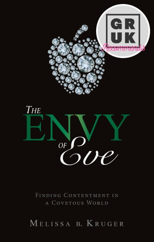 The Envy Of Eve Paperback