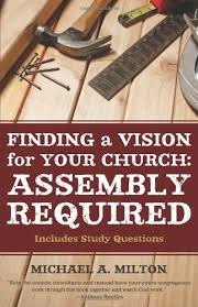 Fing a Vision for Your Church