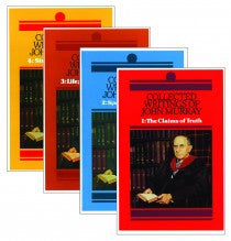Collected Writings of John Murray 4 Volume Set