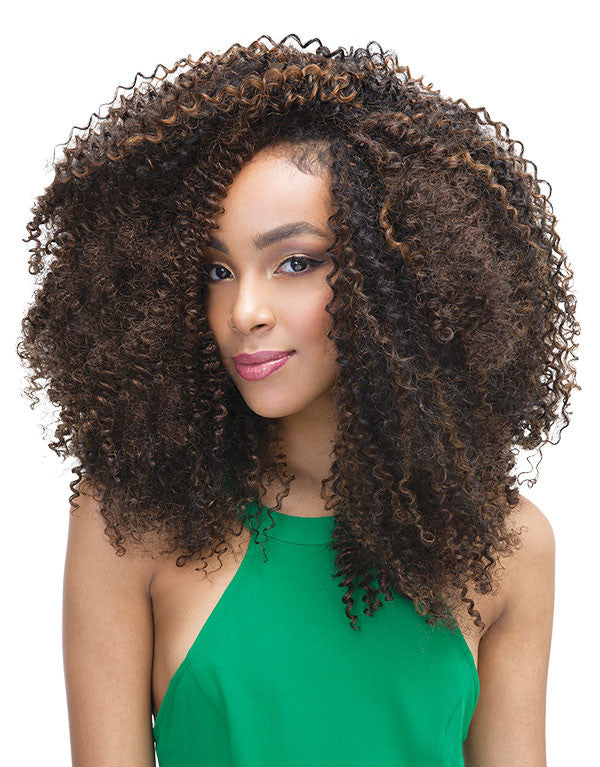 Janet Collection Mambo Open Loop Crochet Braid 4a