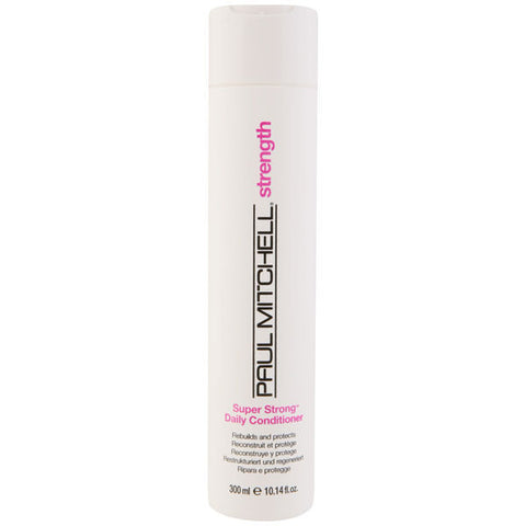 PAUL MITCHELL - Super Strong Daily Conditioner 10.14oz