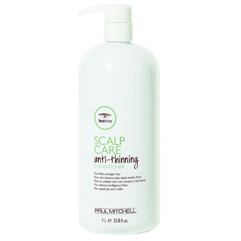 PAUL MITCHELL - Tea Tree - Scalp Care Anti Thinning Conditioner