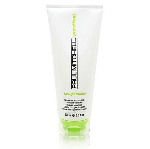 PAUL MITCHELL - Straight Works 6.8oz