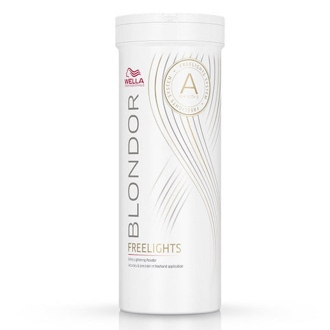 Wella - Blondor Freelights White Lightening Powder 14.1oz