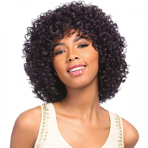 SENSATIONNEL Instant Fashion Wig - BETTY