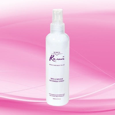Remi - Wig & Weave Detangle Spray 6.76oz