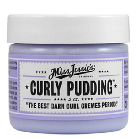 Miss Jessie's - Curly Pudding 2oz