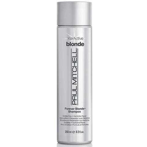 PAUL MITCHELL - Forever Blonde Shampoo 8.5oz