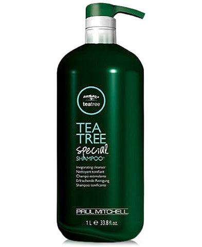 PAUL MITCHELL -  Tea Tree Special Shampoo 33.8oz