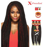 Outre X-Pression ULTRA BRAID 3X Pre-Stretched Braid 52""