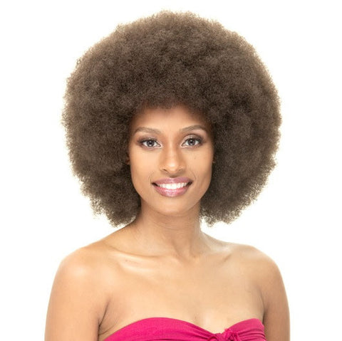 Janet Collection - AFRO WIG