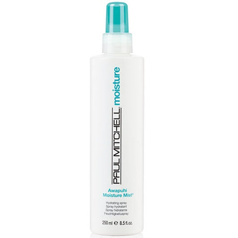 PAUL MITCHELL - Moisture Mist 8.5oz