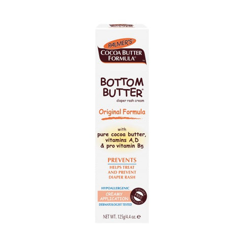 Palmer's Bottom Butter Diaper Rash Cream 4.4oz