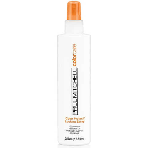 PAUL MITCHELL - Color Protect Locking Spray 8.5oz