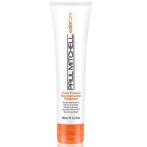 PAUL MITCHELL - Color Protect Reconstructive Treatment 5.1oz