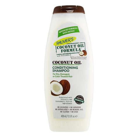 Palmer's COCONUT OIL FORMULA Conditioning Shampoo 13.5oz