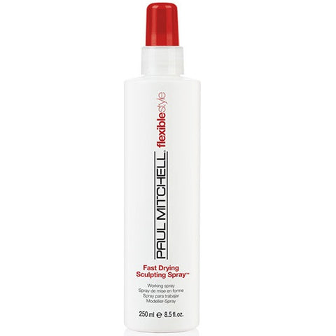 PAUL MITCHELL - Fast Drying Sculpting Spray 8.5oz