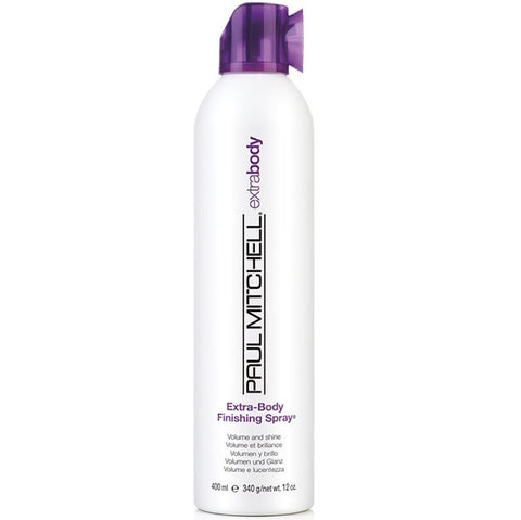 PAUL MITCHELL - Extra-Body Finishing Spray 12oz