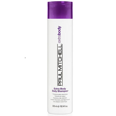 PAUL MITCHELL - Extra-Body Daily Shampoo 10.14oz