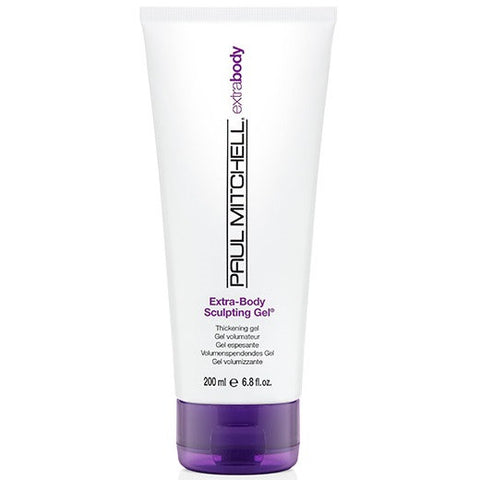 PAUL MITCHELL - Extra-Body Sculpting Gel 3.4oz
