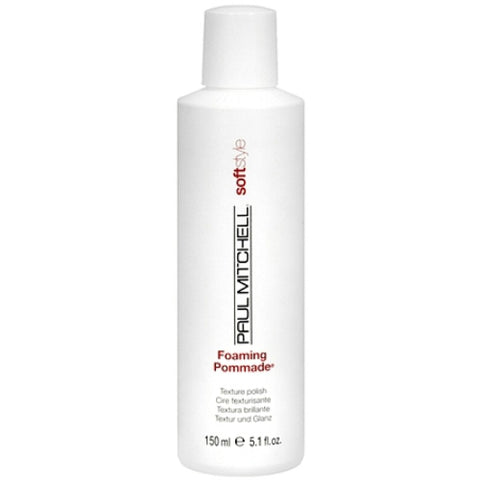 PAUL MITCHELL - Foaming Pommade 5.1oz