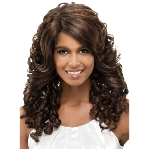 VIVICA FOX COLLECTION - Swiss Lace Front Wig - GISELLE