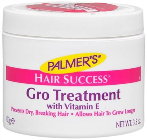Palmer's HAIR SUCCESS Gro Treatment 3.5oz