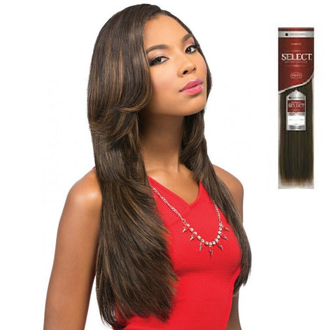 GODDESS SELECT REMI Human Hair Weave 10""
