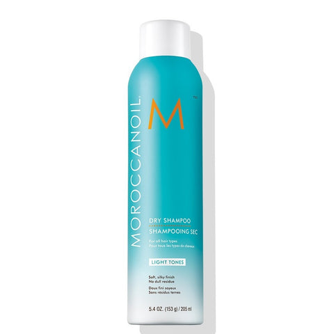 MOROCCANOIL - Dry Shampoo Light Tones 5.4oz