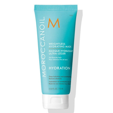 MOROCCANOIL - Weightless Hydrating Mask 2.5oz