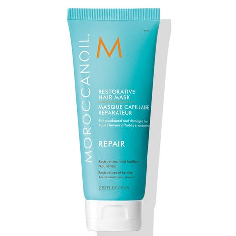 MOROCCANOIL - Restorative Hair Mask 2.5oz