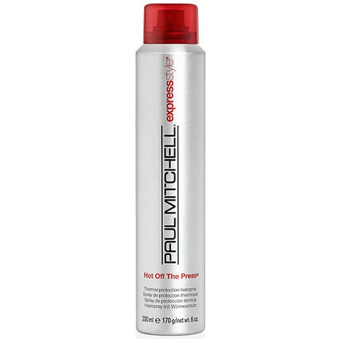 PAUL MITCHELL - Hot Off The Press 6oz