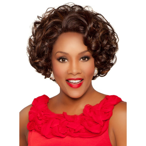 VIVICA FOX COLLECTION - Deeep Lace Front Wig - JADORE