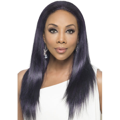 VIVICA FOX COLLECTION - Deeep Lace Front Wig - JAVANT