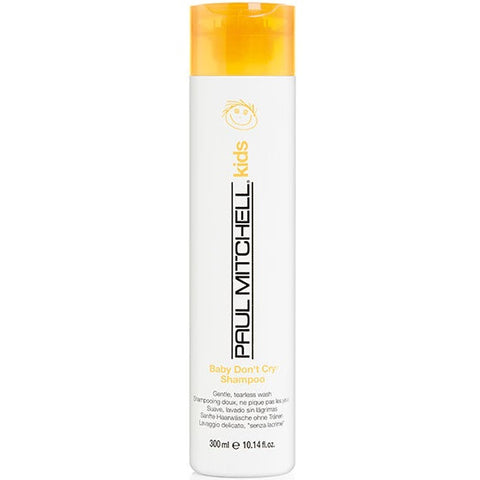 PAUL MITCHELL - Baby Don't Cry Shampoo 10.14oz