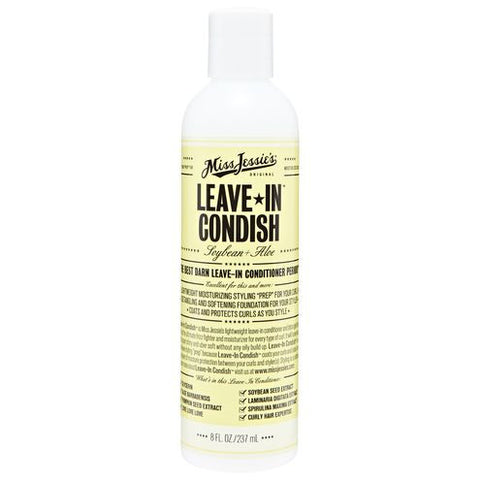 Miss Jessie's - Leave In Condish 8oz