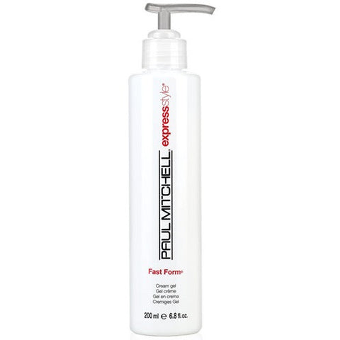 PAUL MITCHELL - Fast Form 6.8oz