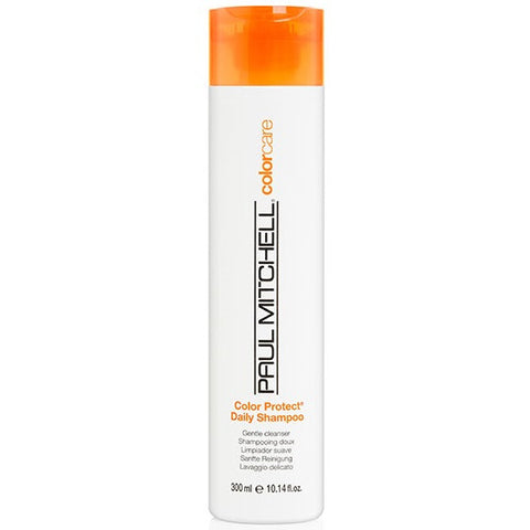 PAUL MITCHELL - Color Protect Daily Shampoo 10.14oz