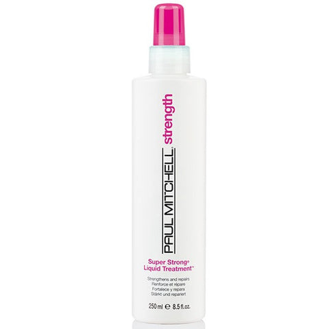 PAUL MITCHELL - Super Strong Liquid Treatment 8.5oz