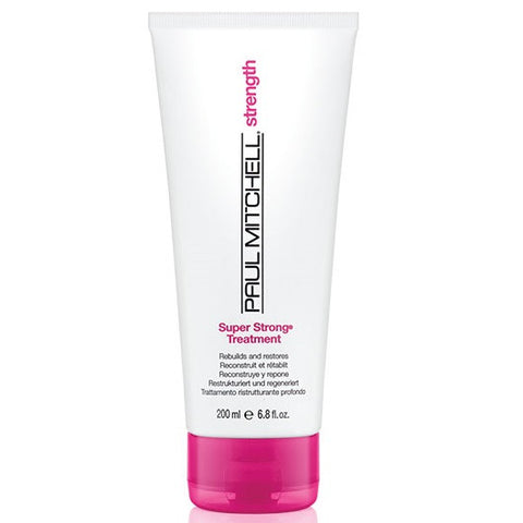 PAUL MITCHELL - Super Strong Treatment 6.8oz