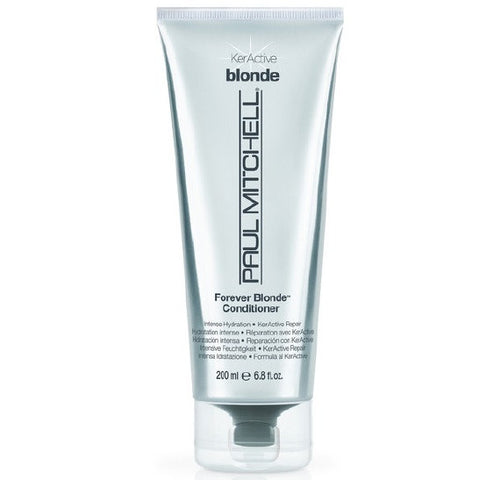 PAUL MITCHELL - Forever Blonde Conditioner 6.8oz