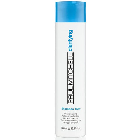 PAUL MITCHELL - Shampoo Two 10.14oz