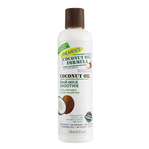 Palmer's COCONUT OIL FORMULA Hair Milk Smoothie 8.5oz