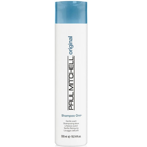 PAUL MITCHELL - Shampoo One 10.14oz
